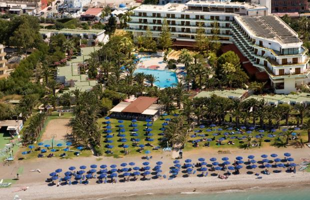фото отеля Blue Horizon Palm Beach Hotel & Bungalows изображение №1