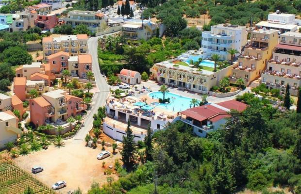 фото отеля Asterias Village Resort изображение №1