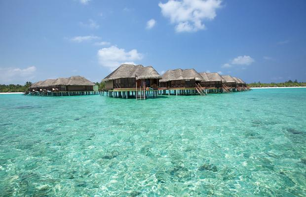 фото отеля Kanuhura Resort Maldives (ex. One and Only Kanuhura) изображение №5