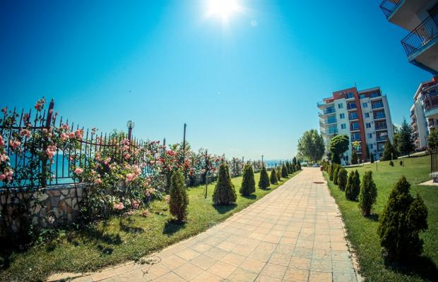 фото отеля Marina & Panorama Fort Apts изображение №41