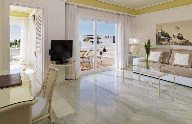 фотографии Iberostar Marbella Coral Beach (ex. Occidental Coral Beach) изображение №4