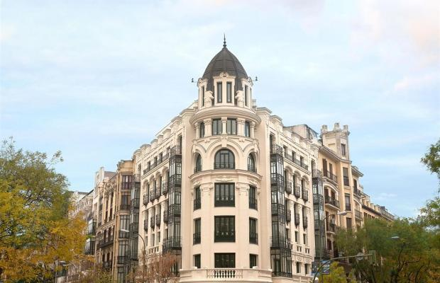 фото отеля Innside Madrid Luchana изображение №1