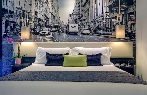 фото Hotel Indigo Madrid - Gran Via изображение №30