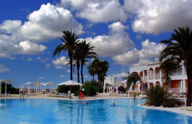 фотографии отеля Destino Pacha Ibiza Resort (ex. The One Ibiza Hotel) изображение №15