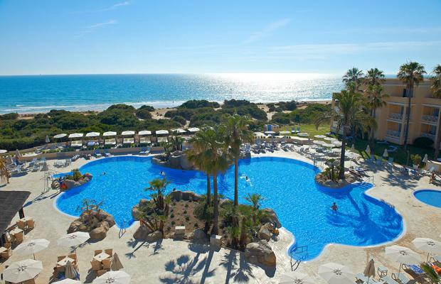 фото отеля Hipotels Sensimar Playa La Barrosa изображение №1