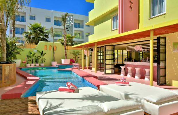 фото отеля Tropicana Ibiza Coast Suites (ex. Playa Grande Atzaro; Atzaro Apartments) изображение №1