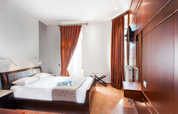 фото Splanzia Boutique Hotel изображение №22