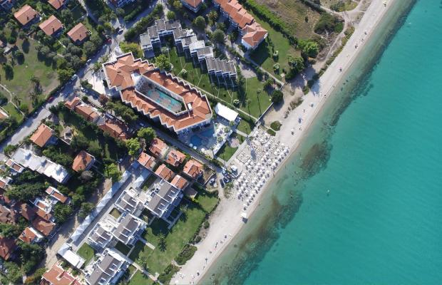 фотографии отеля Elinotel Apolamare (ex. Xanioti Bay Resort; Strand Village) изображение №39