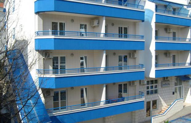 фото отеля Apartments Blue Palace изображение №1