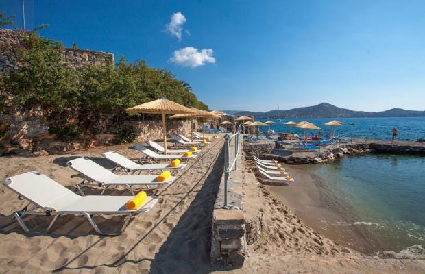 фото отеля Elounda Breeze Resort (ex. Elounda Aqua Sol Resort) изображение №13