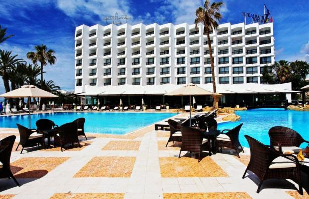 фото отеля Beach Albatros (ex. Royal Mirage; Sheraton) изображение №49