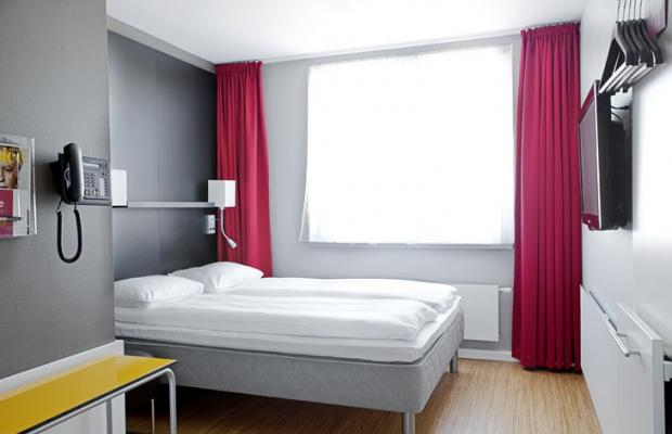 фотографии Comfort Hotel Xpress Youngstorget изображение №4