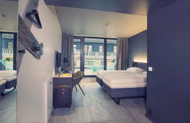 фотографии Comfort Hotel Xpress Youngstorget изображение №12