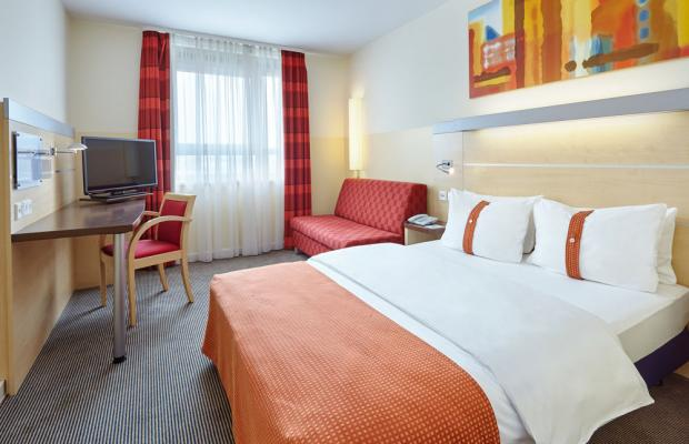 фотографии отеля Holiday Inn Express Dusseldorf - City North (ex. Express by Holiday Inn Nord) изображение №71