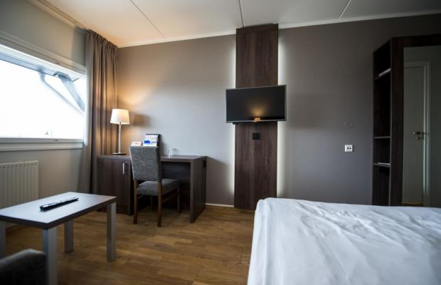 фотографии Best Western Oslo Airport изображение №4
