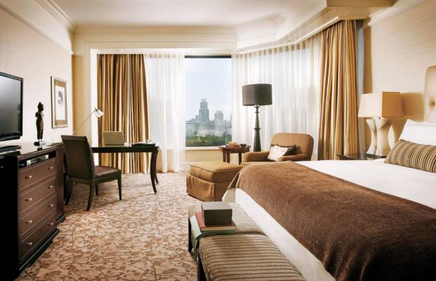 фото Four Seasons Hotel Singapore изображение №18