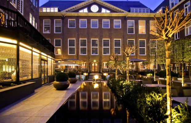 фото отеля Sofitel Legend The Grand Amsterdam (ex. The Grand Sofitel Demeure) изображение №61
