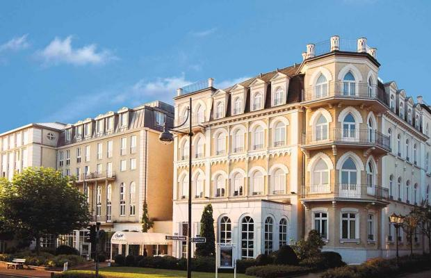 фото отеля Steigenberger Hotel Bad Homburg изображение №1