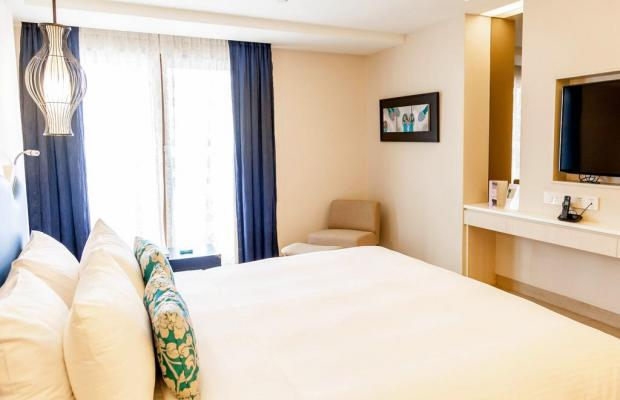 фотографии Village Hotel Katong by Far East Hospitality изображение №28