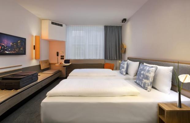 фотографии InterCityHotel Frankfurt изображение №32