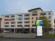 Express by Holiday Inn Cologne Muelheim, 3*