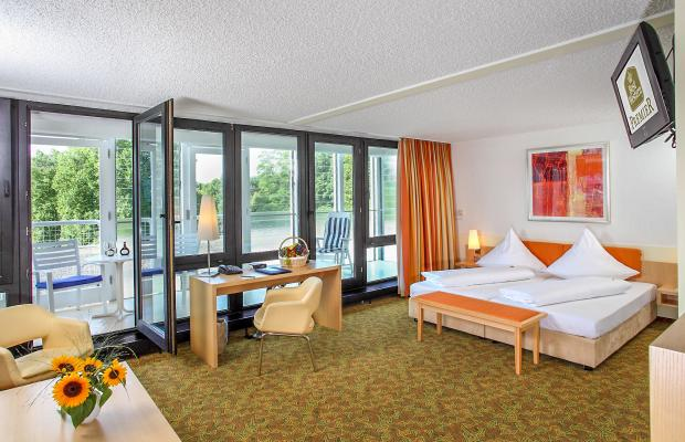 фотографии отеля Best Western Premier Parkhotel Bad Mergentheim изображение №11