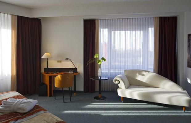 фото отеля TRYP by Wyndham Leipzig North (ех. Precise Accento Leipzig) изображение №25