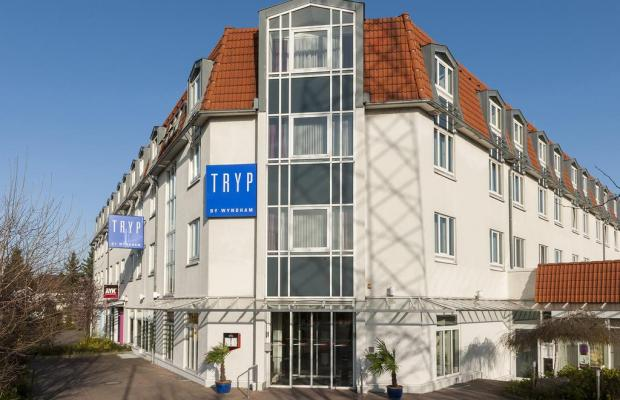 фото отеля TRYP by Wyndham Leipzig North (ех. Precise Accento Leipzig) изображение №1