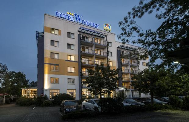 фото отеля Best Western Hotel Windorf изображение №17