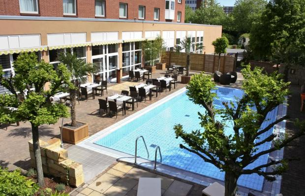 фотографии Mercure Hotel Hannover Medical Park изображение №4