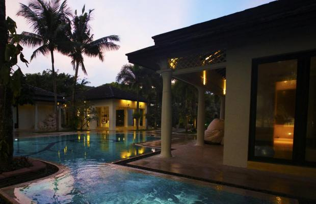 фотографии отеля Anda Mani Khao Lak Private Residences изображение №19