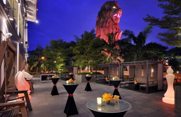 фотографии Movenpick Heritage Hotel Sentosa (ex. Treasure Resort) изображение №24