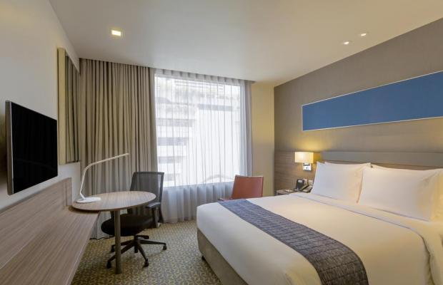 фотографии отеля Holiday Inn Express Bangkok Sathorn изображение №7