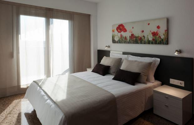 фотографии Pio XII Apartments Valencia изображение №20