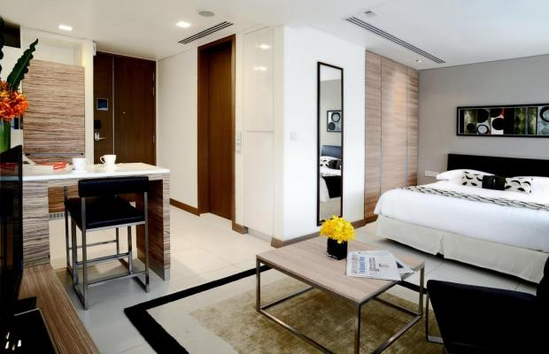 фото 8 on Claymore Serviced Residences - By Royal Plaza on Scotts изображение №2