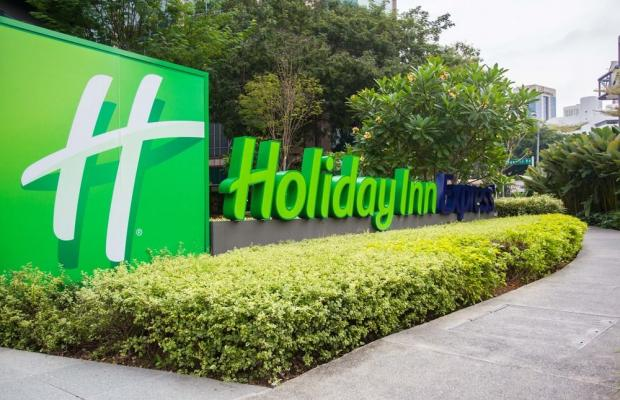 фотографии отеля Holiday Inn Express Singapore Clarke Quay изображение №27