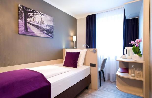 фото отеля Leonardo Hotel Frankfurt City Center (ex. Terminus) изображение №25