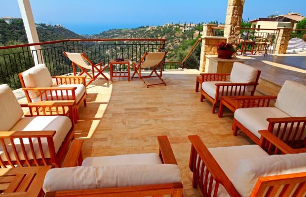 фотографии отеля Aphrodite Hills Holiday Residences изображение №35