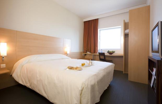 фото отеля ibis Casablanca City Center изображение №13