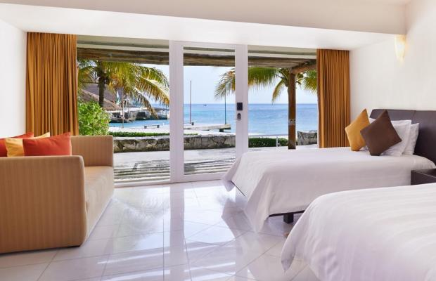 фотографии отеля Presidente InterContinental Cozumel Resort & Spa изображение №39