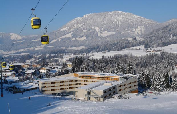 фото отеля Austria Trend Alpine Resort изображение №1