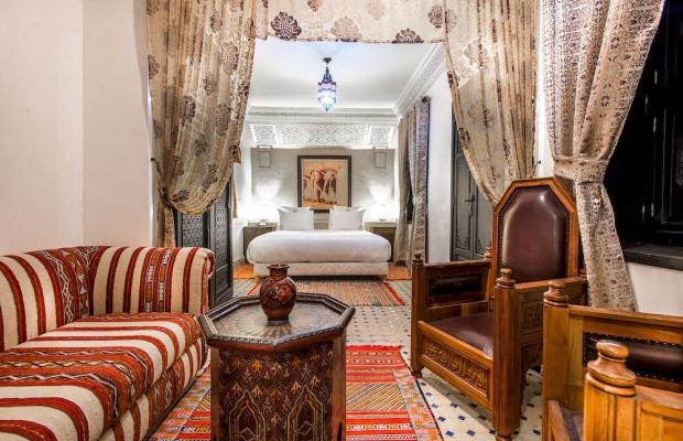 фото отеля Hotel & Ryad Art Place Marrakech изображение №21