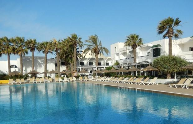 фото Magic Hammamet Beach  (ex. Club Marmara Hammamet Beach) изображение №2