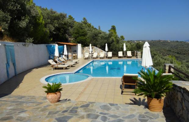 фото Skiathos Garden Cottages изображение №34