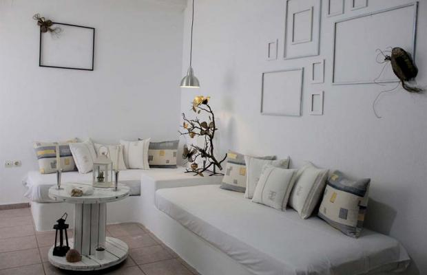фотографии отеля Villa Maria Boutique Apartments изображение №19