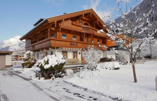 фото отеля Holiday House Mayrhofen изображение №1