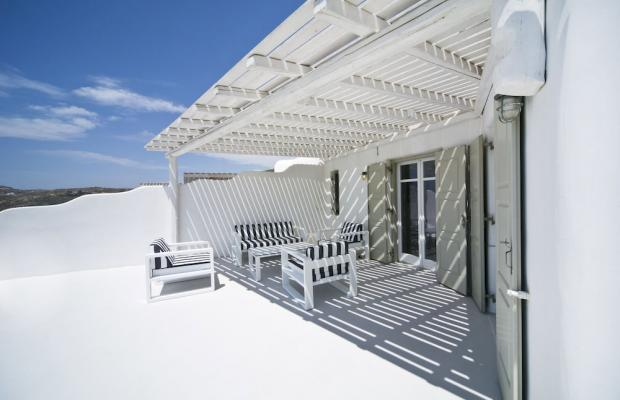 фото Villa Alice (ex. Mykonos Dream Villa) изображение №22