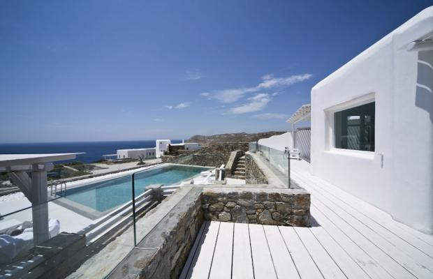 фотографии отеля Villa Alice (ex. Mykonos Dream Villa) изображение №19