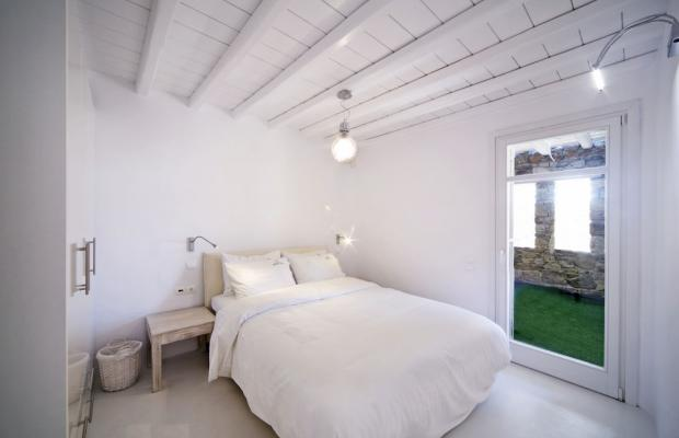 фото отеля Villa Alice (ex. Mykonos Dream Villa) изображение №13