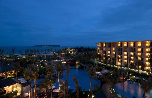 фотографии Doubletree Resort by Hilton Sanya Haitang Bay изображение №36